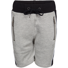 Petit by Sofie Schnoor Grey Melange Shorts