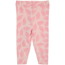 Petit by Sofie Schnoor AOP Feathers Leggings
