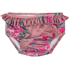 Petit by Sofie Schnoor AOP Pearlflower Swim Pants