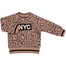 Petit by Sofie Schnoor Warm Camel NYC Sweat