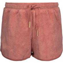Petit-by-Sofie-Schnoor-shorts-frotte-rose-rosa-fleece-ny
