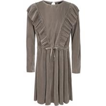 Petit-by-Sofie-Schnoor-michelle-dress-kjole--graa-grey