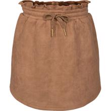 Petit-by-Sofie-Schnoor-lale-skirt-nederdel-brown-brun