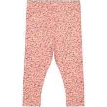 Petit-by-Sofie-Schnoor-leggings-flowers-blomster-rose-rosa