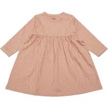 Petit-by-Sofie-Schnoor-kjole-dress-light-rose-guld-gold