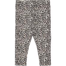 Petit-by-Sofie-Schnoor-leggings-leopard-black-sort-rose-rosa