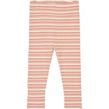 Petit-by-Sofie-Schnoor-leggings-striper-stripes-rose-rosa-glitter-lurex-hvid-white