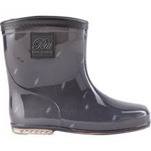 Petit-by-Sofie-Schnoor-gummistoevler-wellies-black-sort-lightning-lyn
