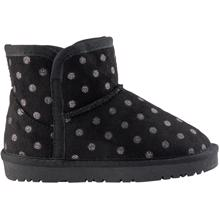 Petit-by-Sofie-Schnoor-boots-stoevler-black-sort-dots