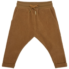 sofie-schnoor-bukser-pants-dusty-brown-brun