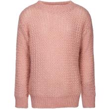 Petit by Sofie Schnoor Light Rose Knit Blouse