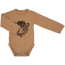Petit by Sofie Schnoor Camel Print Body