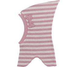 Racing-Kids-elefanthue-balaclava-striber-stripes-rose-glitter-gold