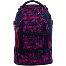 Satch-bag-pack-skoletaske-pink-bermuda
