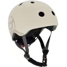 Scoot-and-ride-helmet-ash-cykelhjelm