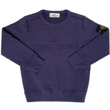 Stone-island-sweat-sweatshirt-blue-navy-boy-dreng
