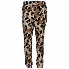 The New Texan Sweatpants Leopard