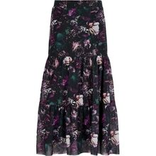 TN3694-thenew-floral-maxi-mesh-skirt-big-flower-blomster2