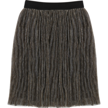 little-marc-jacobs-nederdel-skirt-silver