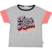 marc-jacobs-tshirt-tee-shirt-grey-graa-sequin-logo-girl-pige
