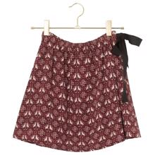 a-monday-nederdel-skirt-flora-tawny-port