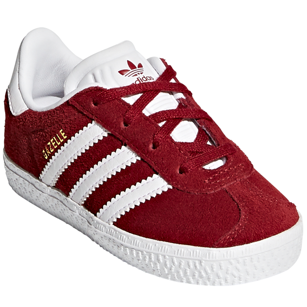 adidas gazelle bordeaux dames