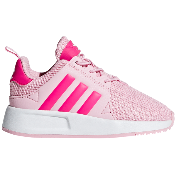 finest selection 54ac3 368ce adidas X-PLR EL I Sneakers True Pink Shock Pink