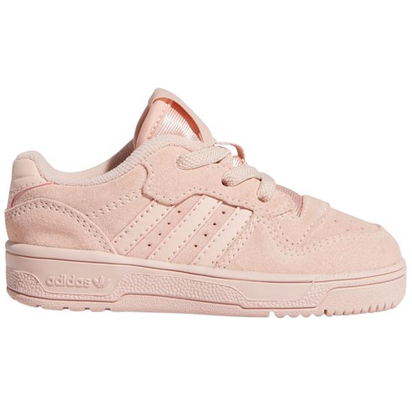 new product c43cf 7bb9a adidas Rivalry Low Sneakers Rosa
