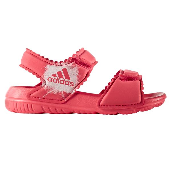 e135a164472a adidas Swim Sandal Pink BA7868
