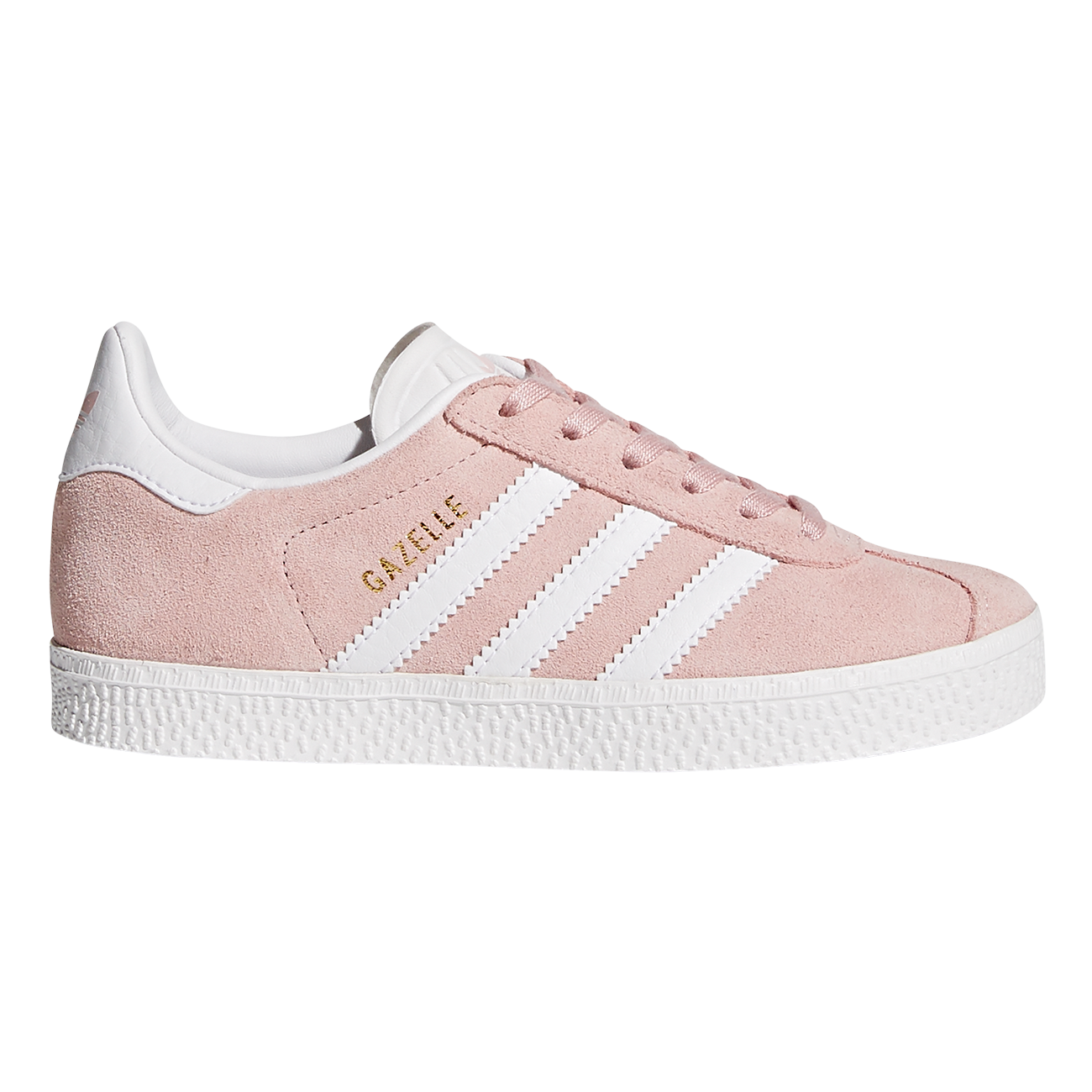 pretty nice 862ca ef4fd ... spain adidas gazelle sneakers ice pink white d33c2 7f1cc