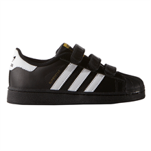 adidas-sneakers-sko-black-white-sort-hvid-stripes-striber
