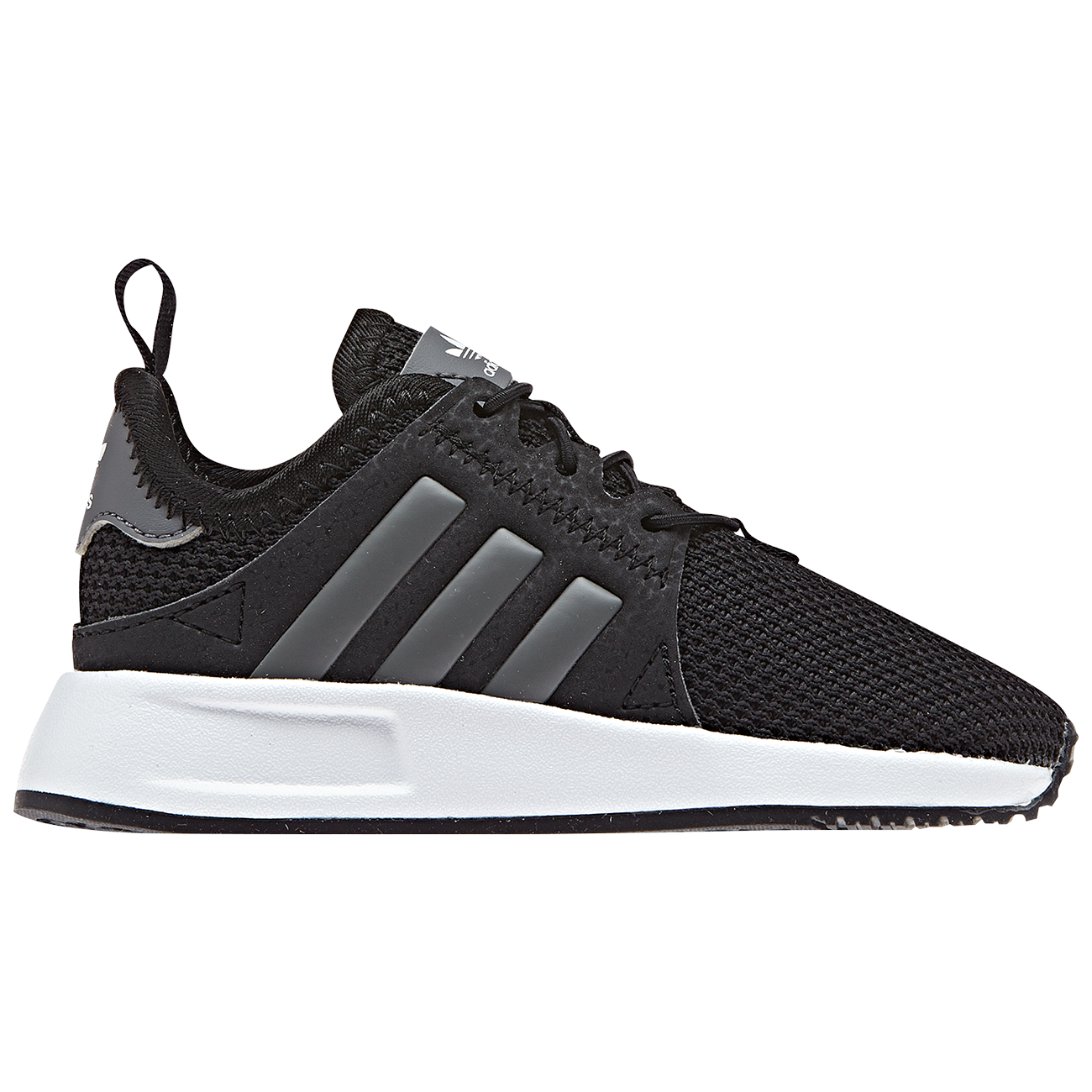bc826380490 adidas X-PLR EL I Sneakers Core Black/Grey Four/White