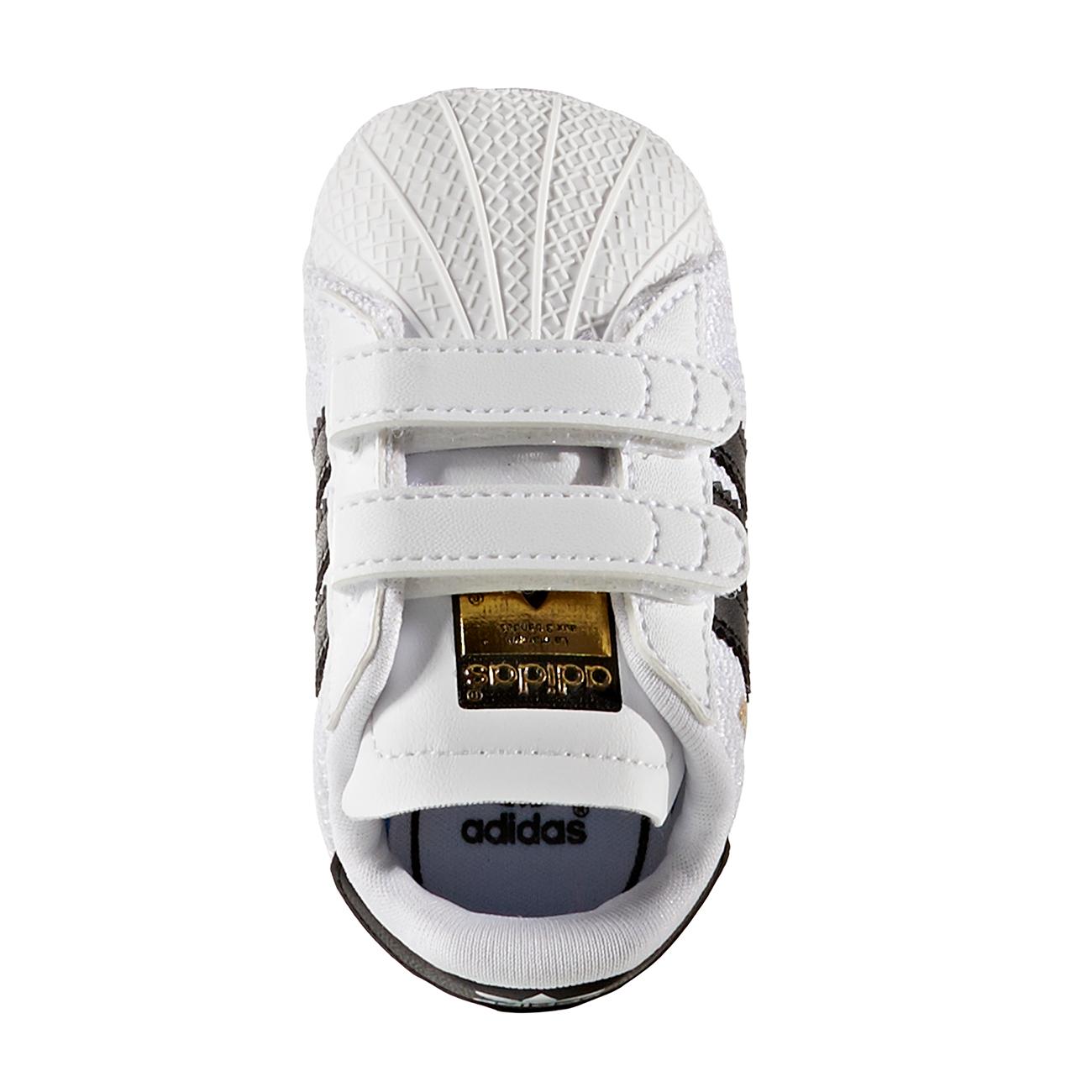 1cfc017c712 clearance adidas superstar børn hvid 9c713 5760d; sale adidas baby superstar  sneakers white black 66886 392ac