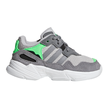 adidas Yung-96 EL I Green/Grey Heather
