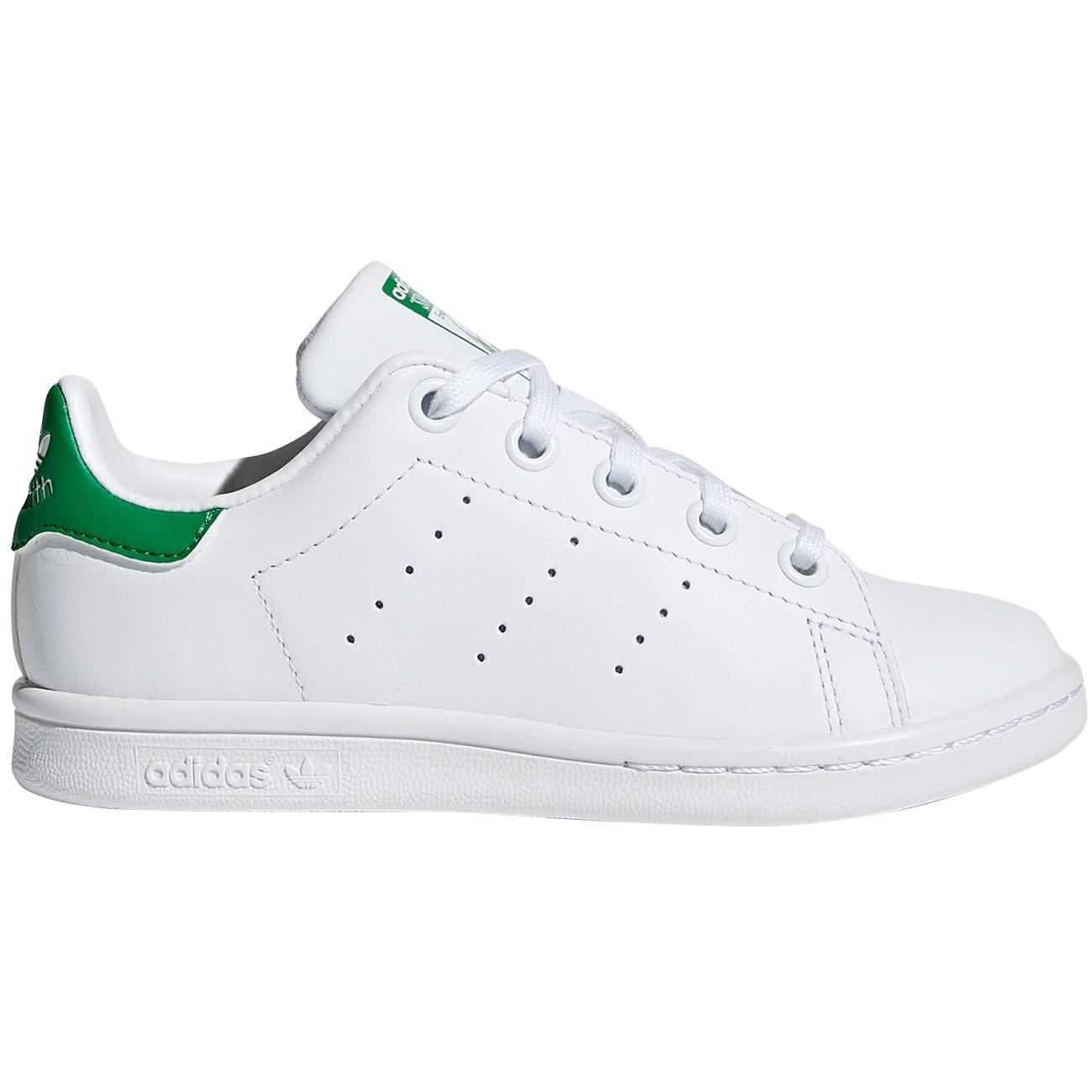 e97c98b1 adidas Stan Smith Sneakers White/Green