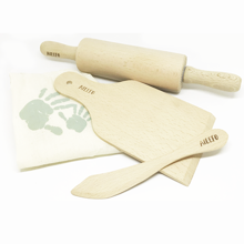 Ailefo Wooden Tools