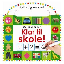 alvilda-bog-book-klart-til-skole-ready-for-school-de-smaa-laerer