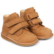 angulus-begyndersko-med-velcro-camel-light-brown-brun-1