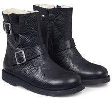 angulus-tex-stoevler-boots-med-spaender-with-buckles-black-sort-7460-101-0155-1