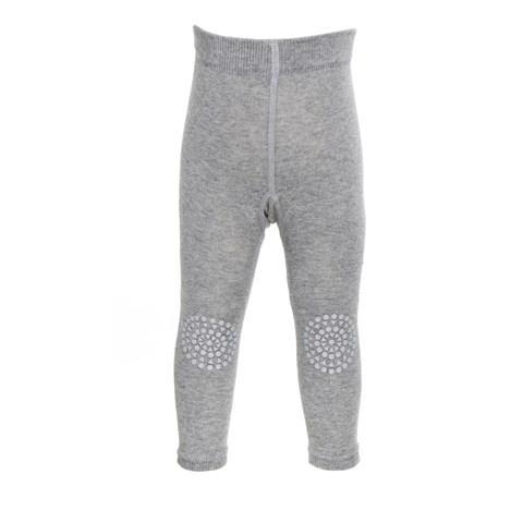 GObabyGO Leggings Grey Melange