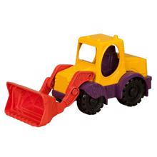 b-toys-mini-loadette-gravemaskine-bil-car-leg-toys-play-703150