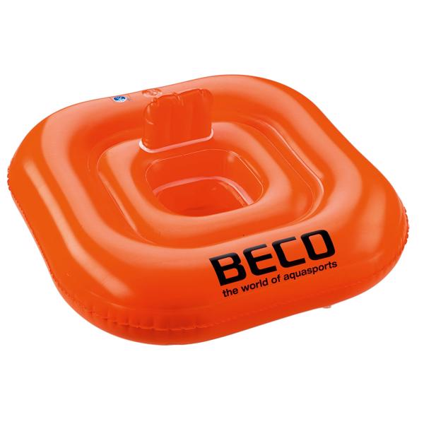 beco-sealife-svoemmesaede-badeudstyr-swming-equipment-orange-98131
