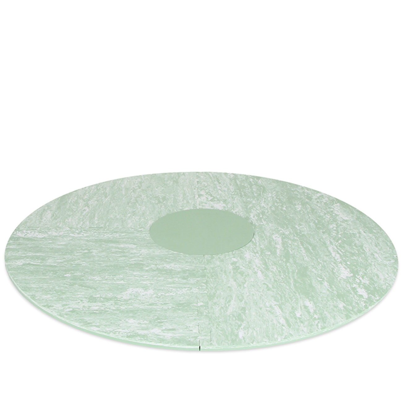 bobles-round-floor-legegulv-light-green-030-00-110-044-