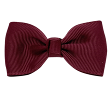 Bow's by Stær Bowtie Sløjfe Bordeaux