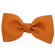 Bow's by Stær Bowtie Sløjfe Warm Orange