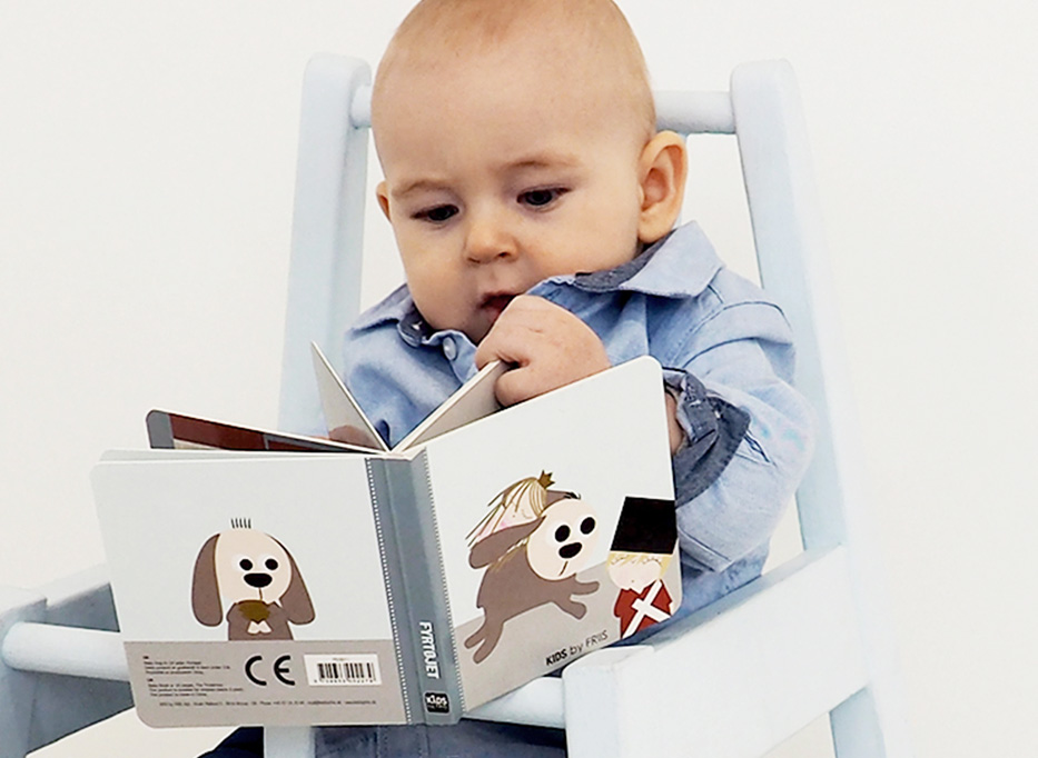 Babytøj Køb lækkert babytøj online Luksusbaby.dk