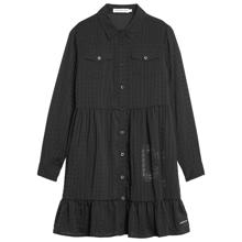 calvin-klein-kjole-dress-woven-varsity-black-sort-ig0ig00329-005-1