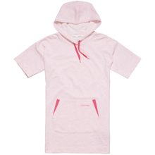 calvin-klein-kjole-sweat-sweatkjole-sweatdress-dress-logo-rosa-rose-pink-1