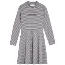 calvin-klein-striped-lurex-skater-kjole-dress-ig0ig00715-0ar-1