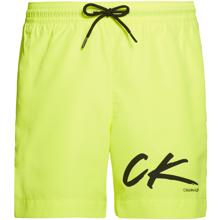 calvin-klein-swimshorts-badebukser-double-waistband-safety-yellow-neon
